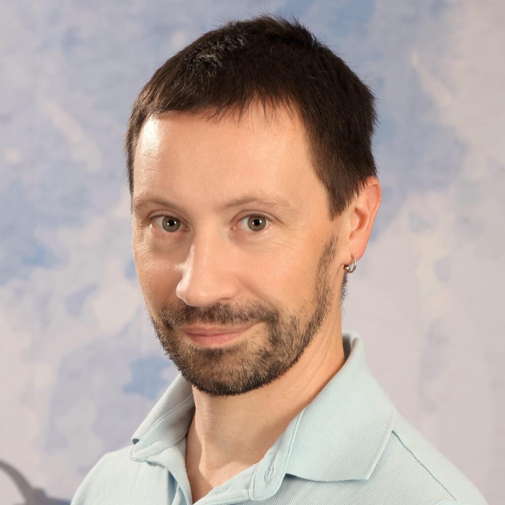 Damien Serpault