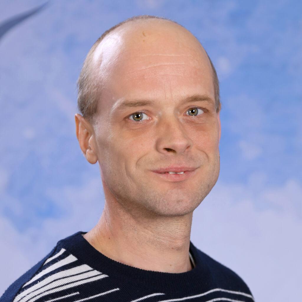 Jānis Miklašonoks