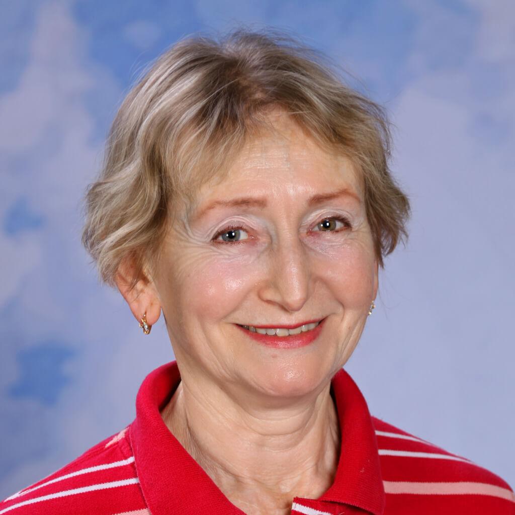 Ludmila Aņisčenko