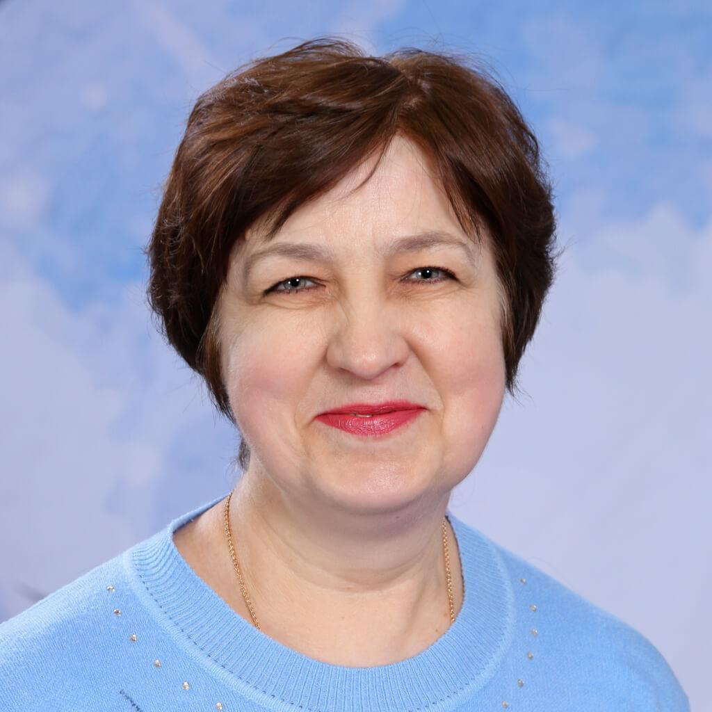 Ņina Lavrentjeva