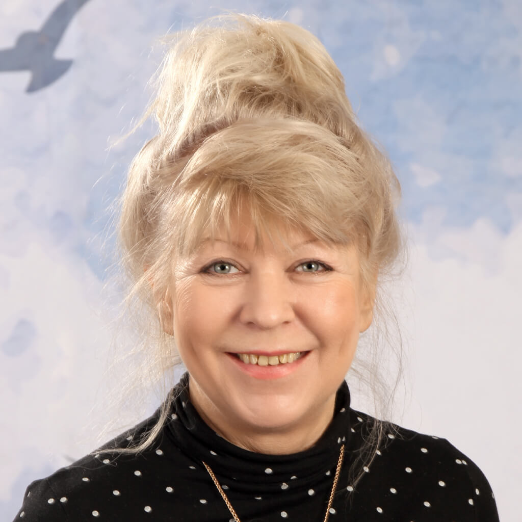 Svetlana Zvaigzne