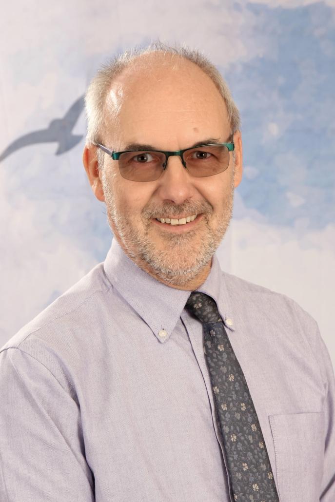 Martin Gough