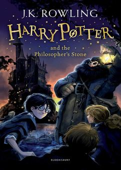 Book Days, Readathon and Harry Potter : a year of reading in
